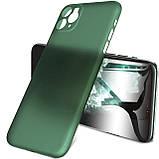 "PP накладка LikGus Ultrathin 0,3 mm для Apple iPhone 11 Pro Max (6.5""), фото 2"