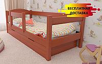 Кровать Мартель 70х140 см. Луна Мебель