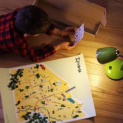 Дитяча Карта Ірпеня