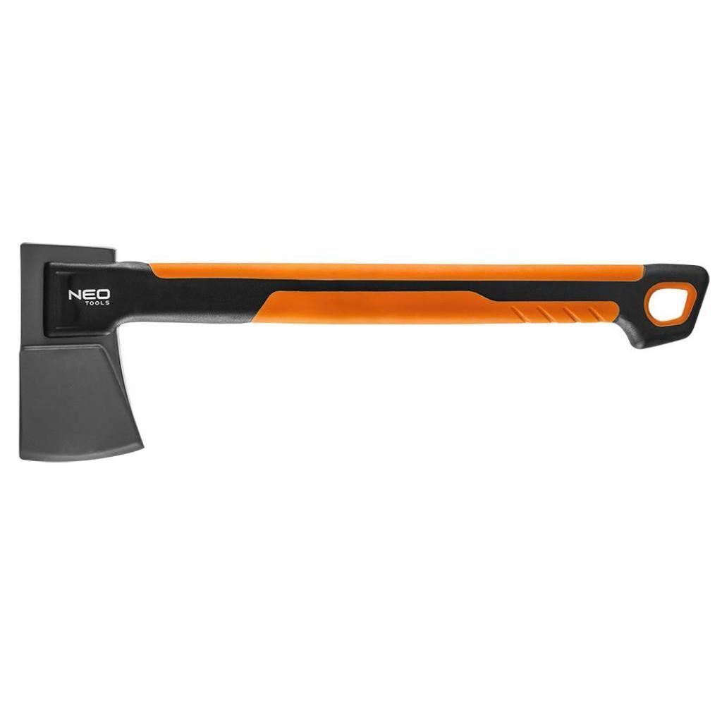 Топор Neo Tools 650 г, обух 400 г с тефлоновым покрытием (27-031)