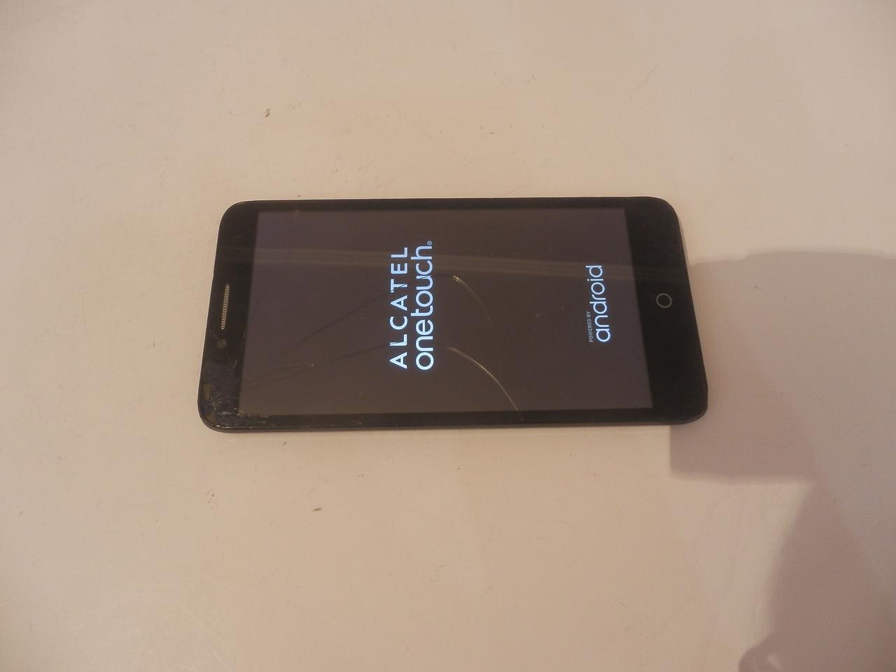 Мобильный телефон Alcatel one touch 5054D №7034