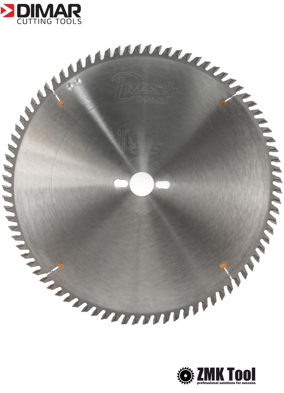 Пила DIMAR MFS для ДСП, МДФ, ламинатов 300 96Z 3.2/2.2 d=30