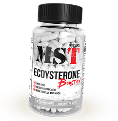 MST Ecdysterone Booster 90caps