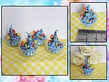 Еда для кукол (десерт), фото 4