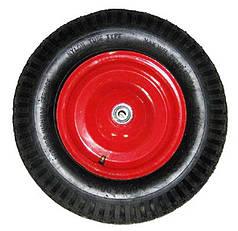 Колесо комплектное 400-8