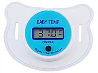 Соска-термометр для детей