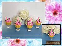 Еда для кукол (десерт), фото 1