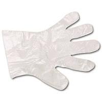 Перчатки одноразовые для парафинотерапии рукавички 50шт