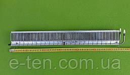 Тэн нагреватель 2000W / 230V (оригинал) с алюминиевыми ребрами для конвекторов ATLANTIC, THERMOR
