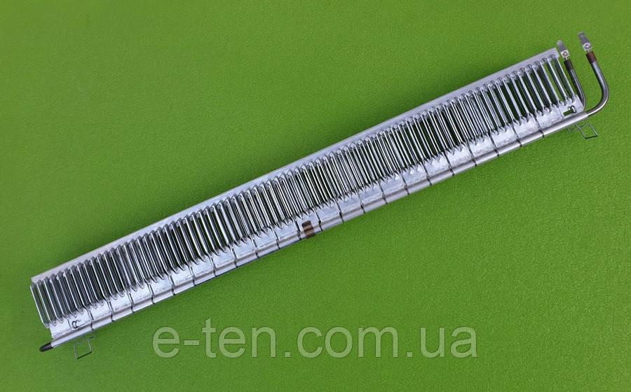 Тэн нагреватель 2000W / 230V (ОРИГИНАЛ) с алюминиевыми ребрами для электрических конвекторов ATLANTIC, THERMOR