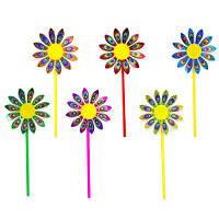Ветрячок в пакете (5 цветов) V0501
