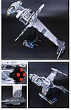 Конструктор Истребитель B-WING Lepin 05045, фото 6