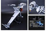Конструктор Истребитель B-WING Lepin 05045, фото 8