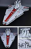 """Конструктор Lepin """"Звездный разрушитель класса Венатор"""" (Звездные войны) 05077, фото 3"""