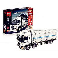 Конструктор Wing Body Truck Lepin 23008, фото 1