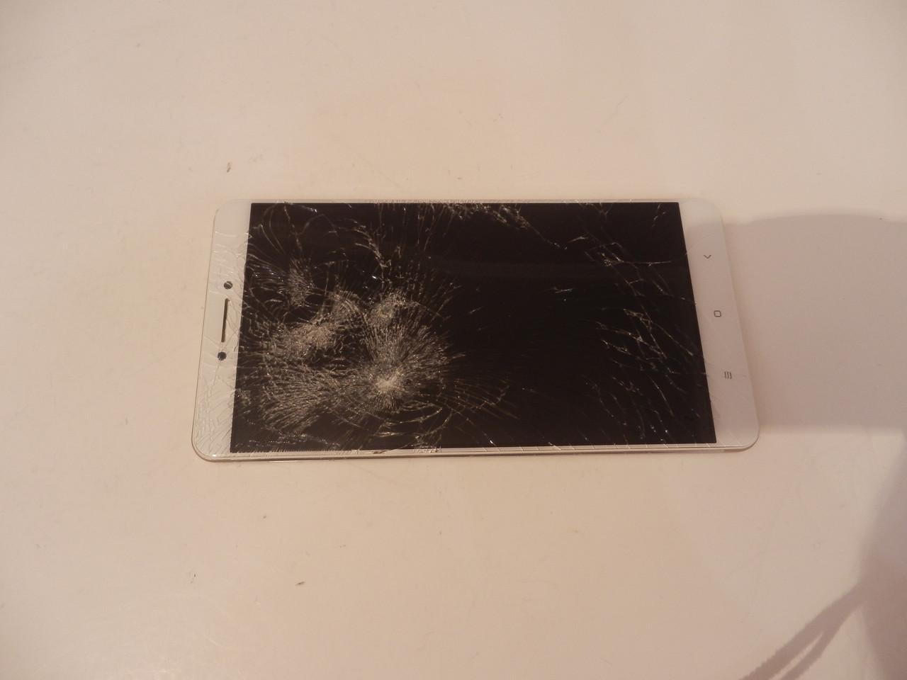 Мобильный телефон Xiaomi mi MAX  №7064