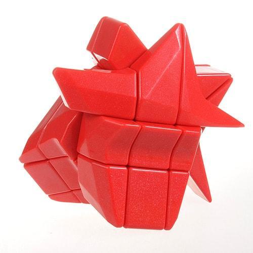 Звезда Красная (Red Star Cube)