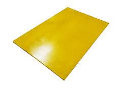 Резиновая пластина для виброплиты 38x63cm