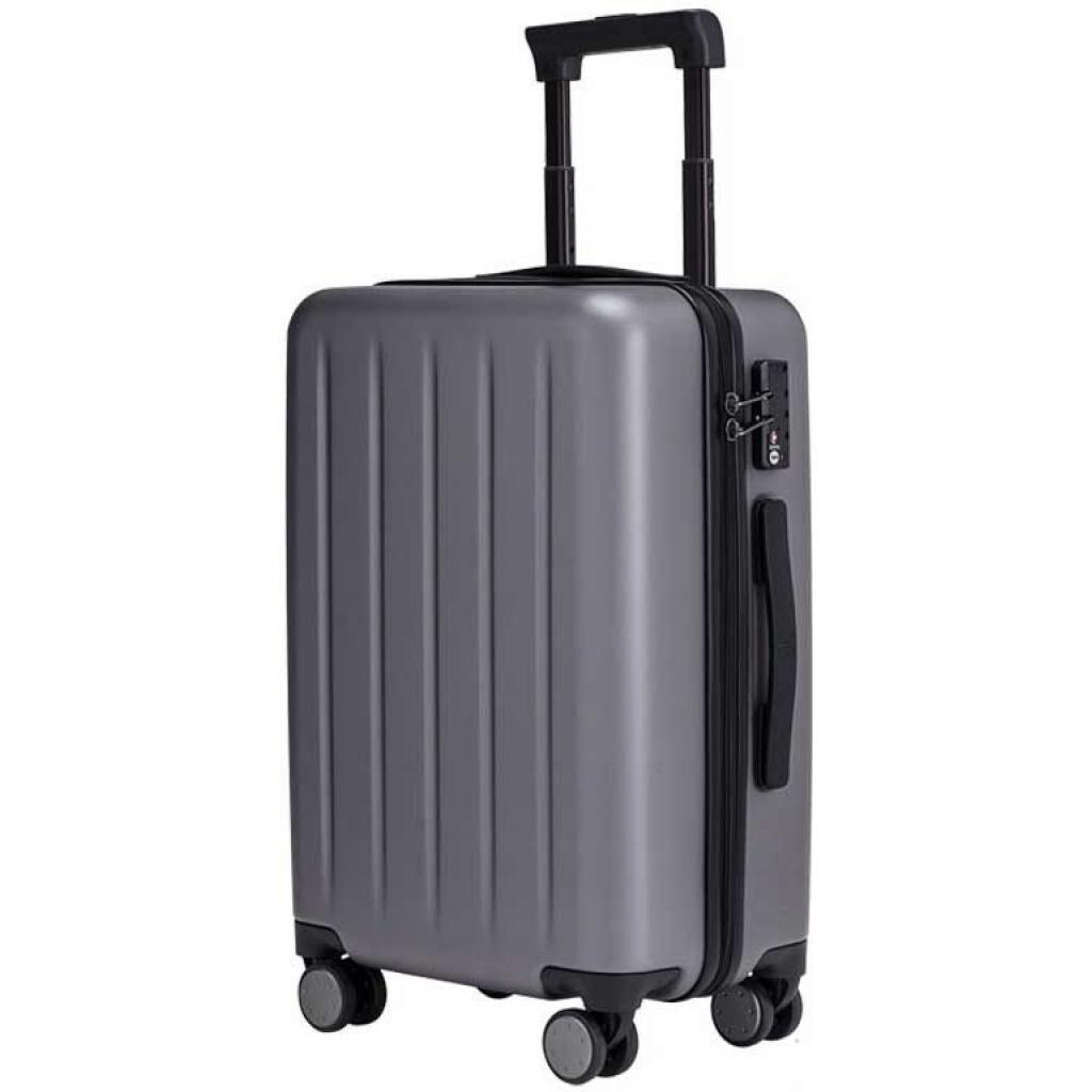 "Чемодан Xiaomi RunMi 90 A1 Points suitcase Sky Grey 20"" (Ф04057)"