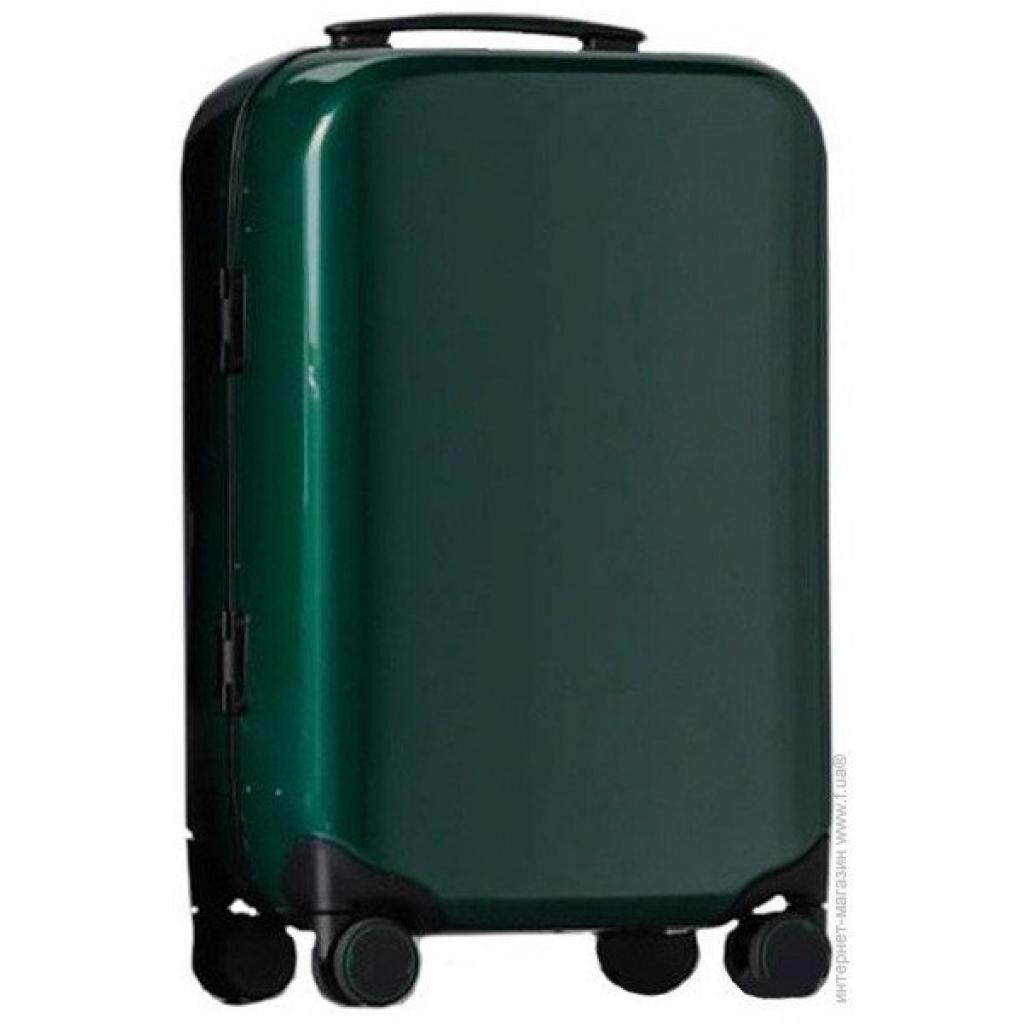 "Чемодан Xiaomi RunMi 90 PC Smart Suitcase Dark Green 20"" (Ф03011)"
