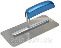 Гладилка стальная для венецианской штукатурки 90х200мм