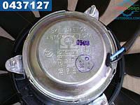 ⭐⭐⭐⭐⭐ Электровентилятор охлаждения радиатора ГАЗЕЛЬ (ЗМЗ 406) 12В (производство  г.Калуга)  38.3780
