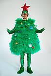 Фьека Елки светящийся женский карнавальный костюм / BL - ВЖ334, фото 4