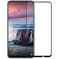 Защитное стекло 3D 9H (full glue) (без упаковки) для Huawei P Smart Z / 9X / 9X Pro