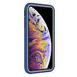 "Ударопрочный чехол Full-body Bumper Case для Apple iPhone XS Max (6.5""), фото 3"