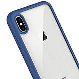 "Ударопрочный чехол Full-body Bumper Case для Apple iPhone XS Max (6.5""), фото 4"