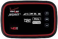 WiFi роутер 3G модем Pantech MHS291LVW для всех операторов