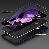 TPU+Glass чехол Fantasy с глянцевыми торцами для Xiaomi Mi A3 (CC9e), фото 3