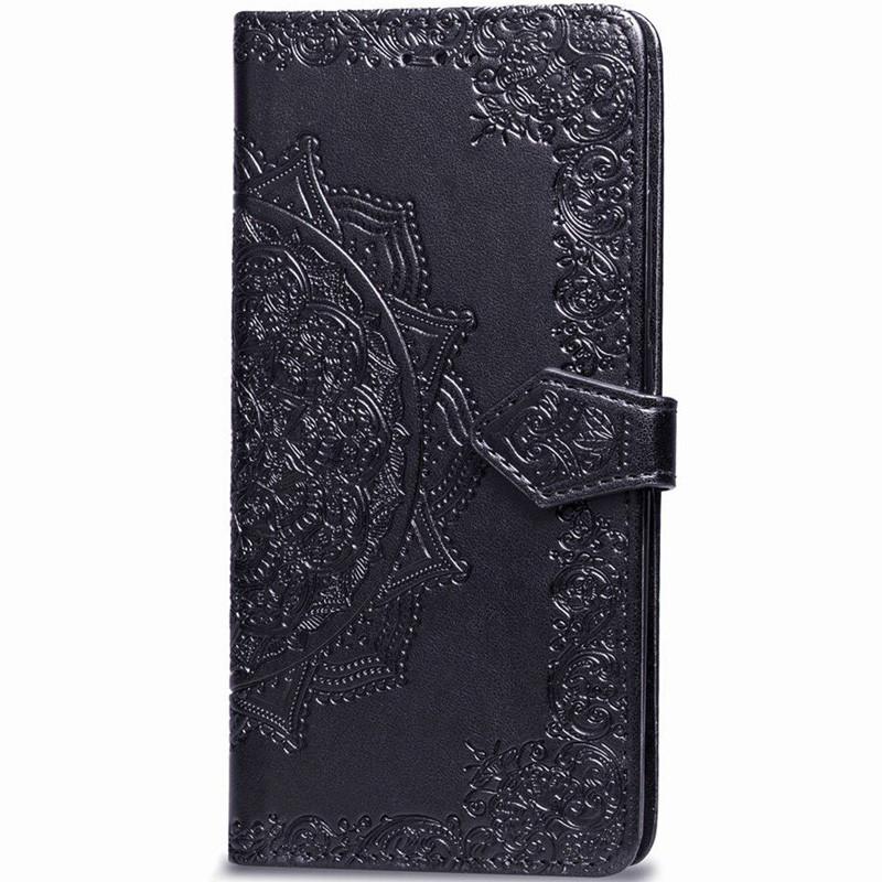 Кожаный чехол (книжка) Art Case с визитницей для Xiaomi Redmi K20 / K20 Pro / Mi9T / Mi9T Pro