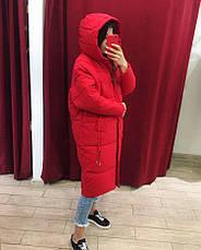 Куртка женская зимняя, фото 3
