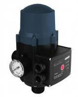 """Контроллер давления электронный Katran 779735, 1.1 кВт, Ø1"""", регулятор давления включения 1.5-3.0 bar (779735)"""