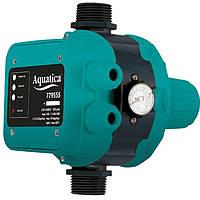 """Контроллер давления электронный Aquatica 779555, 1.1 кВт, Ø1"""" (779555)"""