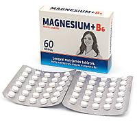 Витамин В6 с магнием