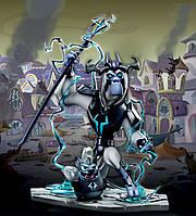 Фигурка Король Шторм и Груббер  Storm King and Grubber, фото 1