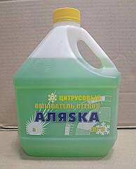 Омивач скла зимовий -30C (3л)(Цитрус) Dacia Solenza (Аляска 5329)