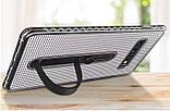 TPU чехол Protect Slim с подставкой-держателем для Samsung Galaxy A10 (A105F), фото 2