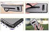 TPU чехол Protect Slim с подставкой-держателем для Samsung Galaxy A10 (A105F), фото 3