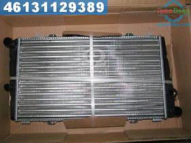 ⭐⭐⭐⭐⭐ Радиатор охлаждения двигателя ШКОДА 130 88- (производство  NRF) ФAВОРИТ,ФЕЛИЦИA  1,ФЕЛИЦИA  2, 58250