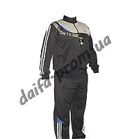 1501. Мужской спортивный костюм (эластан) оптом в Одессе.