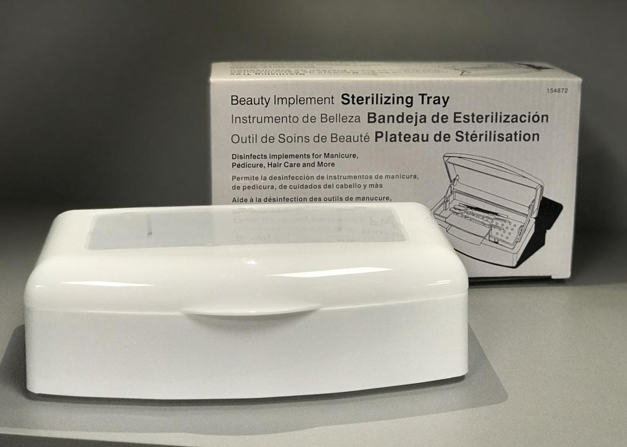 Контейнер для дезинфекции и стерилизации инструментов