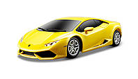 Машина на радиоуправлении Ламборджини 1:24 (Maisto R/C 1:24 Scale Lamborghini Huracan Radio Control Vehicle)