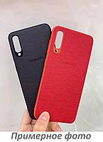 TPU+Leather чехол Logo для Xiaomi Redmi 7