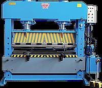 Гидравлический штамповочный пресс HPB 300 Hidroliksan