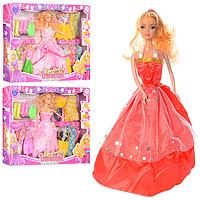 Куколка со светлыми волосами S 119 C