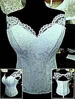 Свадебный корсет (1)