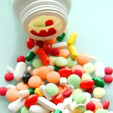 Антипаразитарные вещества